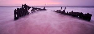 Dickie Beach - Caloundra, Queensland, Australia